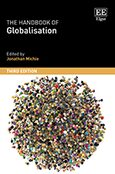Cover The Handbook of Globalisation, Third Edition