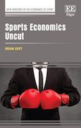 Cover Sports Economics Uncut
