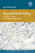 Cover Beyond Public Policy