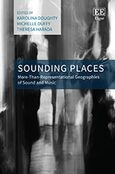 Cover Sounding Places