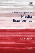 Cover A Research Agenda for Media Economics