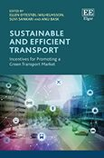 Cover Sustainable and Efficient Transport
