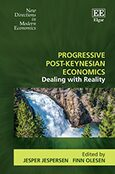Cover Progressive Post-Keynesian Economics