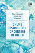 Cover Online Distribution of Content in the EU
