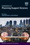 Cover Handbook of Planning Support Science
