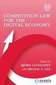Cover Competition Law for the Digital Economy
