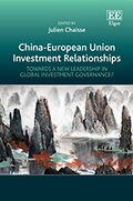 Cover China-European Union Investment Relationships