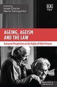 Cover Ageing, Ageism and the Law