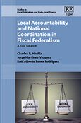 Cover Local Accountability and National Coordination in Fiscal Federalism
