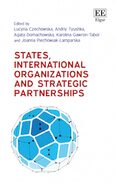 Cover States, International Organizations and Strategic Partnerships