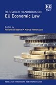 Cover Research Handbook on EU Economic Law