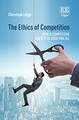 Cover The Ethics of Competition