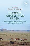 Cover Common Grasslands in Asia