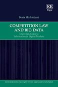 Cover Competition Law and Big Data