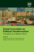 Cover Social Innovation as Political Transformation