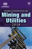 Cover World Statistics on Mining and Utilities 2018