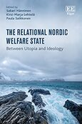 Cover The Relational Nordic Welfare State