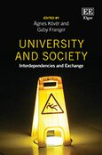 Cover University and Society