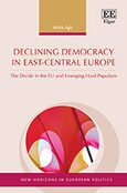 Cover Declining Democracy in East-Central Europe