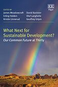 Cover What Next for Sustainable Development?