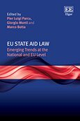 Cover EU State Aid Law