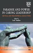 Cover Paradox and Power in Caring Leadership