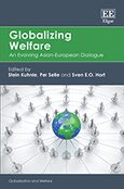 Cover Globalizing Welfare