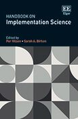 Cover Handbook on Implementation Science