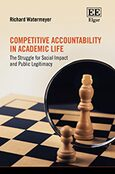 Cover Competitive Accountability in Academic Life