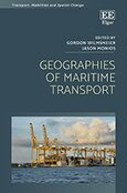 Cover Geographies of Maritime Transport