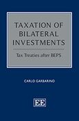 Cover Taxation of Bilateral Investments