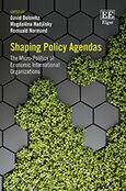 Cover Shaping Policy Agendas