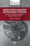 Cover Human Resource Management and Evolutionary Psychology