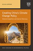 Cover Creating China's Climate Change Policy