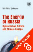 Cover The Energy of Russia
