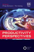 Cover Productivity Perspectives