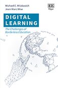 Cover Digital Learning
