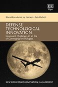 Cover Defense Technological Innovation