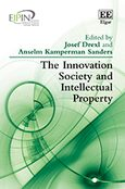 Cover The Innovation Society and Intellectual Property