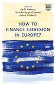Cover How to Finance Cohesion in Europe?