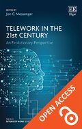 Cover Telework in the 21st Century