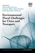 Cover Environmental Fiscal Challenges for Cities and Transport
