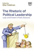 Cover The Rhetoric of Political Leadership