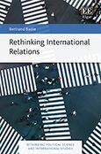 Cover Rethinking International Relations