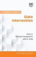 Cover A Modern Guide to State Intervention