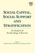 Cover Social Capital, Social Support and Stratification