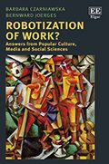Cover Robotization of Work?