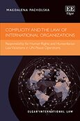 Cover Complicity and the Law of International Organizations
