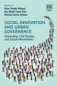 Cover Social Innovation and Urban Governance