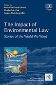 Cover The Impact of Environmental Law
